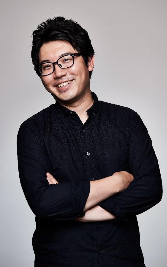 山本勝也-Katsuya Yamamoto