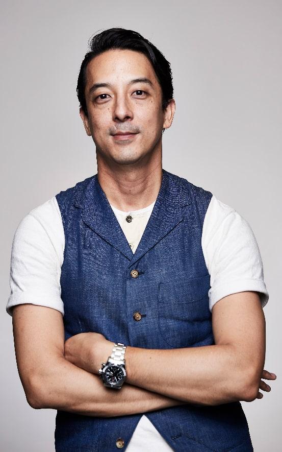 松井壯介-Sosuke Matsui